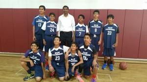 B@B Academy Boys Team_04112015 - San Carlos-2