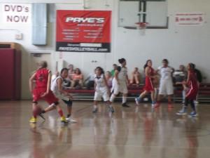 B@B Academy Girls Team_04112015 - San Carlos-Game Clip