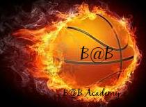 B@B Academy Logo