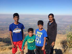 July 31 2016 Team Hike-4